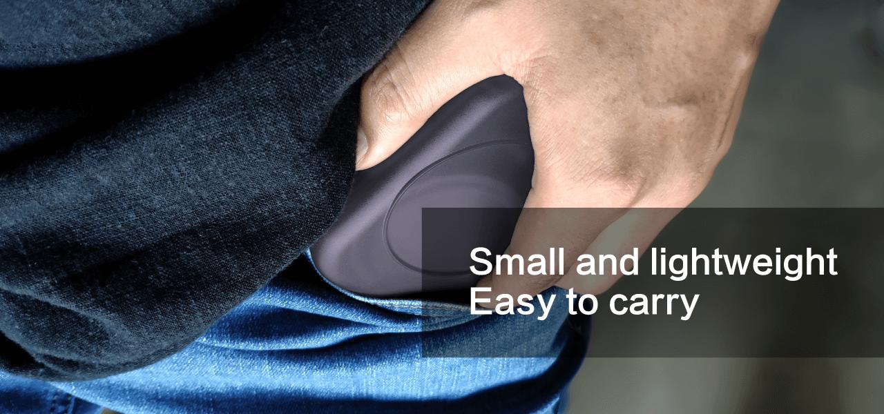 9Mart Digital Pocket scale
