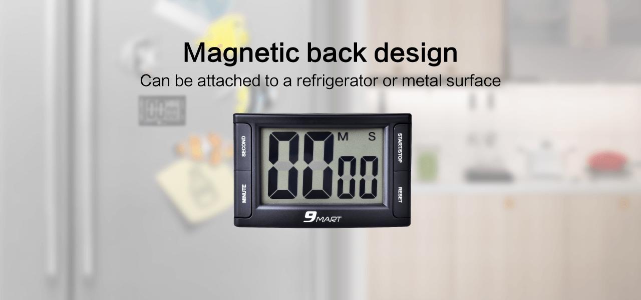9Mart Digital Timer